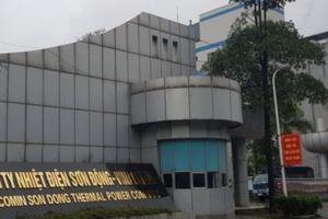 Công ty Nhiệt điện Sơn Động phấn đấu đạt 1,25 tỷ Kwh năm 2019