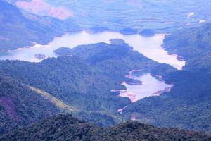 Sẽ xây dựng khu du lịch sinh thái tâm linh nhằm đánh thức tiềm năng VQG Bạch Mã?