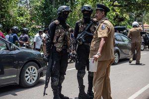 Sri Lanka chưa hết bất ổn sau loạt vụ khủng bố đẫm máu