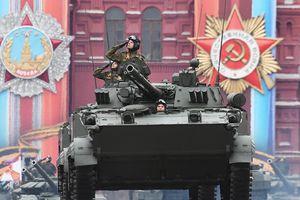 Nga và Trung Quốc tập trận chung trên biển để đối phó với Mỹ