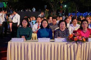 Lễ kỷ niệm 40 năm Di tích quốc gia đặc biệt Nhà tù Côn Đảo