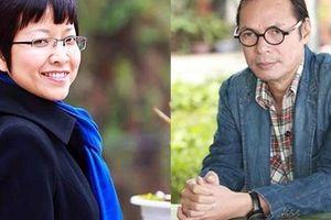 Nam đạo diễn nhiều đời vợ 'vạ miệng' với MC Thảo Vân và MC Thành Trung là ai?