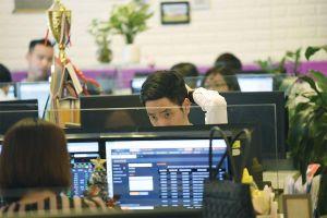 Công ty chứng khoán khó kiếm lãi từ tự doanh