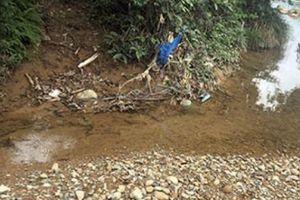 Vụ việc Dự án kênh mương vô dụng: UBND tỉnh Quảng Ninh chỉ đạo nóng