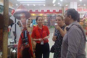 Lễ hội Cà phê lần đầu được tổ chức tại Nha Trang