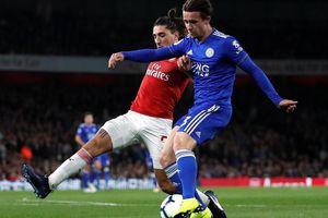 Nhận định Leicester - Arsenal: Canh bạc tất tay của Pháo thủ