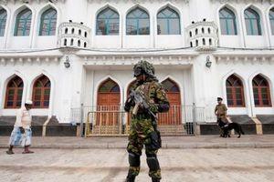 Sri Lanka: 15 người thiệt mạng trong vụ đấu súng với các phiến quân Hồi giáo