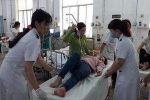 Cần Thơ: Hàng chục công nhân nhập viện cấp cứu vì ngộ độc khí gas