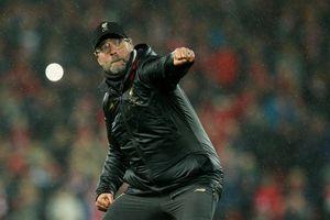 HLV Klopp: 'Liverpool không thể trông chờ vào may mắn'