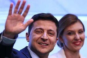 Ukraine hậu bầu cử tổng thống: Đối mặt tương lai khó đoán định