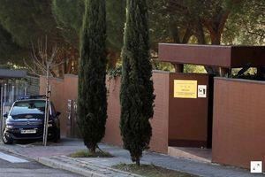 Mỹ truy nã kẻ cầm đầu vụ đột kích Đại sứ quán Triều Tiên