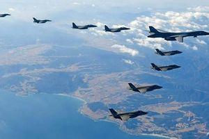 Mỹ - Hàn tập trận, Triều Tiên dọa sẽ có hành động đáp trả