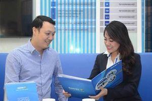 Bảo Việt: Doanh thu quý 1 hơn 10.000 tỷ đồng, lãi 455 tỷ đồng