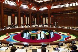 Các thỏa thuận trị giá hơn 64 tỷ USD đã được ký tại Diễn đàn BRI 2