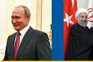 Đỉnh cao nghệ thuật ngoại giao 'đi trên dây' của TT Putin giữa mối căng thẳng Israel và Iran
