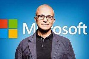 Chân dung CEO Satya Nadella-người reset Microsoft