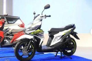 Suzuki Nex II 2019 ra mắt giá mềm, dân Việt ao ước