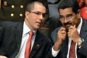 Nga: Mỹ đang tìm cách phá hoại liên lạc ngoại giao của Venezuela