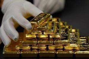 Thị trường vàng thế giới ghi nhận tuần tăng giá