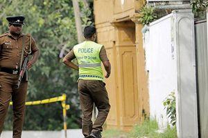 Khủng bố lại kích hoạt 3 vụ nổ bom làm rung chuyển Sri Lanka