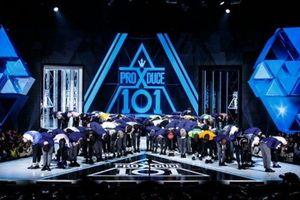 Tập đặc biệt PRODUCE X 101: Dàn thực tập sinh đi catwalk trên sân khấu chữ X không kém gì Miss Universe 2018!