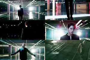'Dan, Only Love' tung teaser chất như MV ca nhạc: L (Infinite) xuất hiện như một vị thần, Shin Hye Sun quyến rũ