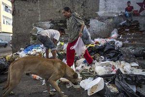Venezuela là nền kinh tế 'khốn khổ' nhất thế giới 5 năm liên tiếp