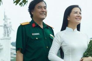 Đinh Hiền Anh ra mắt 'Mẹ Việt Nam' để tri ân những người hi sinh vì đất nước