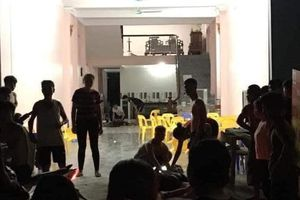 Hai người bị đâm chết tại quán bia ở Bắc Giang: Nghi phạm cuối cùng ra đầu thú