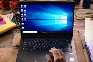 Nhiều máy tính sẽ không thể lên đời Windows 10 phiên bản tháng 5-2019