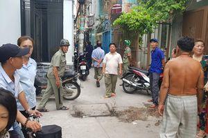 Lời khai của nghi phạm giết cô ruột bằng búa ở Sài Gòn