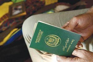 Mỹ tấn công Pakistan bằng lệnh trừng phạt visa