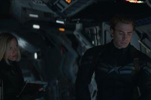 Điểm vô lý gây nhức não nhất trong bom tấn 'Avengers: Endgame'