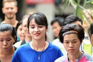 Cuộc thi chạy thang bộ chinh phục 'nóc nhà Đông Nam Á'