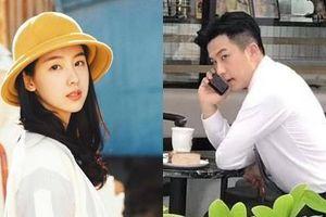 Hậu ly hôn Dương Mịch, Lưu Khải Uy vào vai chồng người đẹp kém 19 tuổi
