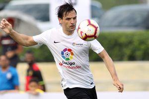 Morientes vượt qua Như Thành, giúp đội danh thủ La Liga thắng 6-1