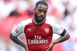 Arsenal 'né' vào top 4 bằng trận thua thứ 3 liên tiếp