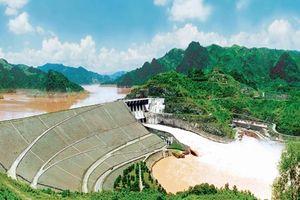Ban hành danh mục 18 đập, hồ chứa thủy điện quan trọng đặc biệt