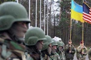 Mỹ quyết phá Nga-Ukraine hàn gắn?