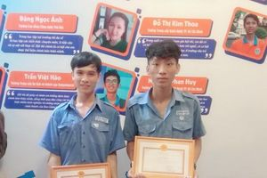 Trường CĐ Kỹ thuật Cao Thắng đạt giải nhất Cuộc thi 'Học sinh, sinh viên giỏi nghề năm 2019'
