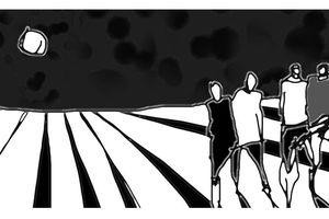 Con đường vô tận - Truyện ngắn của Hà Sơn Hương