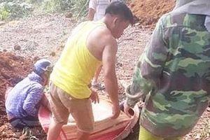 Yên Bái: Mâu thuẫn đất đai, anh rể dùng dao sát hại 2 em vợ cũ