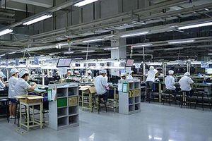 Thời kỳ khó khăn của nhà máy lắp ráp iPhone