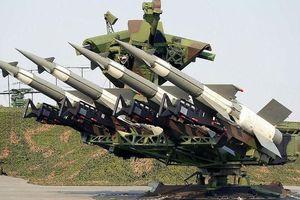 Dàn tên lửa 'cổ lỗ sĩ' lập kỷ lục hạ gục F-117 'tàng hình'