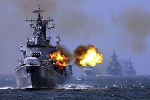 Hải quân Trung Quốc vượt trội Mỹ ở điểm nào?