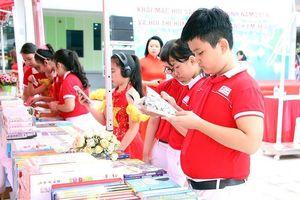 Quảng Ninh tạo lập thói quen đọc sách cho học sinh