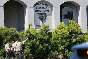 Xả súng tại giáo đường Mỹ, ít nhất 4 người thương vong