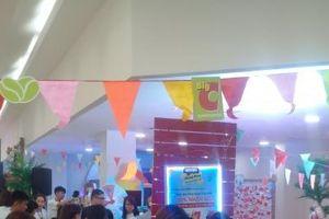 Lễ hội Cà phê lần đầu tiên được tổ chức tại thành phố Nha Trang