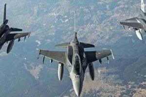 Không quân Thổ Nhĩ Kỳ phá hủy nhiều mục tiêu của PKK tại Iraq