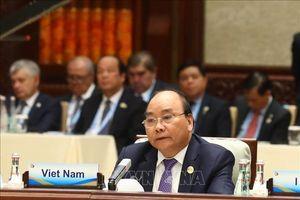 Tăng cường vai trò của Việt Nam trong kết nối kinh tế toàn cầu